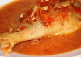 cuisine ivoirienne kedjenou recette du jour le bon kédjenou de poulet de côte d ivoire