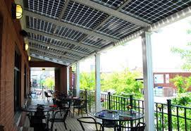 Carports And Awnings Florian Solar Solar Canopies Solar Carports And Racking Kits