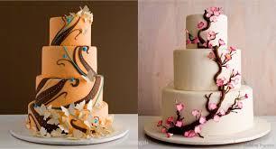 wedding cake edible decorations cherry blossom wedding cake decorations the wedding