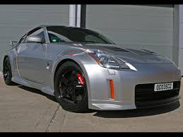 nismo nissan 350z nismo kits 350z general discussion nissansportz
