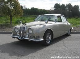 jaguar classic 1964 jaguar 3 8 s type sedan by classic showcase