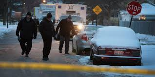 chicago halloween shooting at end of bloody year in chicago too few murders solved