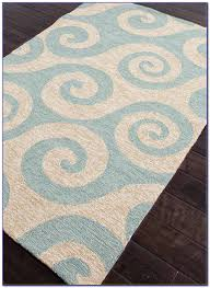 Fish Bath Rug Area Rugs Awesome Best Nautical Rugs Images On Coastal And
