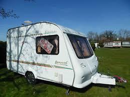 Caravan Awning For Sale Elddis Avante 362 2 Berth Touring Caravan Motor Mover U0026 Awning