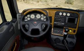image gallery international prostar interior