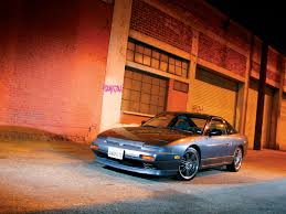 custom nissan 240sx 1990 nissan 240sx se project car magazine