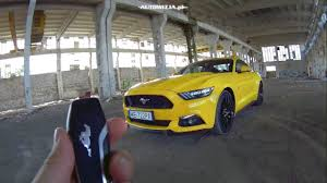 695 best z and gt images on ford mustang gt 5 0 v8 test drive walkaround subtitles