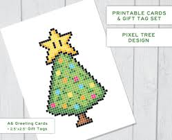 video game christmas cards christmas lights decoration