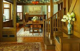 arts and crafts homes interiors american architecture the elements of craftsman style