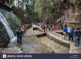Rock Garden Darjeeling by Rock Waterfall Garden Stock Photos U0026 Rock Waterfall Garden Stock