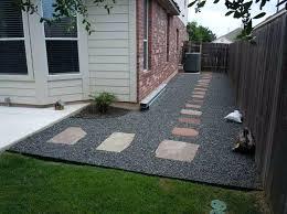 Inexpensive Backyard Patio Ideas Cheap Outdoor Patio Ideas Backyard Landscaping With Gravel Ideas
