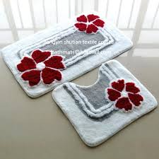 Posh Luxury Bath Rug Lovely 3 Bath Rug Set Attractive Posh Luxury Bath Rug 3