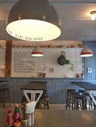 Seafood Restaurant Interior Design by Now And Then Foto Bar Bakery Shop Pinterest