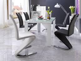 Esszimmertisch 200 X 120 Robas Lund Tisch Esstisch Vierfußtisch Tizio Hochglanz Weiß 200x