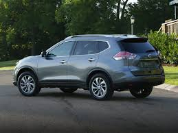2015 Nissan Rogue Sl Chesapeake Va Area Toyota Dealer Serving