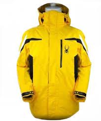 spyder men brawler skiing jacket spyder fashion outlet online