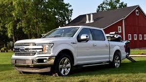 electric company truck ford u0027s hybrid f 150 will use portable power as a selling point