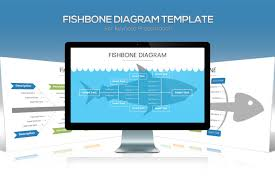 Download Fishbone Diagram Template by 100 Fishbone Ppt Template Free Download The Best Powerpoint