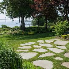 Irregular Stone Patio Atlantic Irregular Bluestone