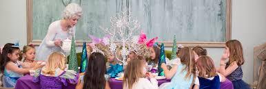 dream come true party room u2013 enchanted fairy tea parties
