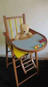 Chaise Haute Industriel by Best 25 Chaise Haute Bois Ideas Only On Pinterest Chaise Enfant