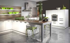 Retro Style Kitchen Cabinets Kitchen Style Modern Retro Style Kitchen Wooden Countertops White