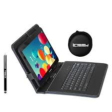 android tablet linsay 10 1 8gb android tablet with keyboard