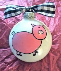 11 best pig ornaments images on