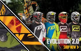 motocross racing gear motosport new 2016 riding gear from fly racing milled
