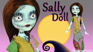 how to sally