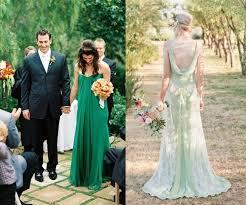coloured wedding dresses coloured wedding dresses leonda