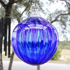 outdoor ornaments wimberley glassworks