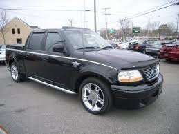 03 ford f150 harley davidson 2003 ford f150 harley davidson supercrew data info and specs