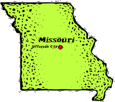missouri map images missouri map website terms of use