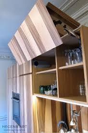ier cuisine pas cher meuble haut cuisine ouverture electrique idée de modèle de cuisine