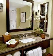 Spa Bathroom Furniture - spa bathroom decor video and photos madlonsbigbear com