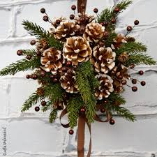 diy with pine cones crafts unleashed