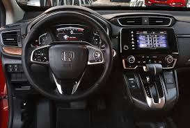suv honda 2016 2018 honda crv automatic interior carstuneup carstuneup
