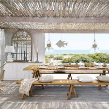 beach style 15 fantastic beach style designs for your outdoor areas style
