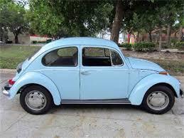 volkswagen brasilia for sale 1970 volkswagen beetle for sale classiccars com cc 1027078