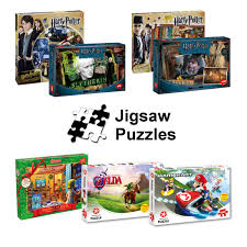 jigsaw quote game jigsaw puzzles new 2017 harry potter christmas waddingtons