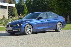 bmw 3 series diesel 2017 bmw 3 series what s changed cars com