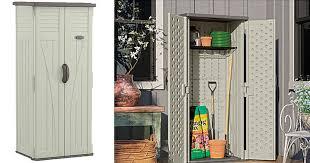 craftsman vertical storage shed sears com craftsman vertical storage shed just 99 99 regularly