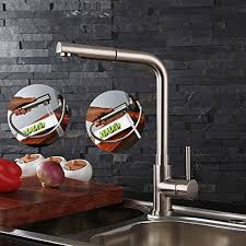 robinet cuisine douchette extractible homelody robinet cuisine cuivre mitigeur evier cuisine douchette