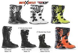 ebay motocross boots ebay 2018 fly racing maverik motocross boots dirt bike riding mx