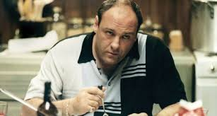 Tony Soprano Memes - for those about to rock gandolfini left legacy for italian