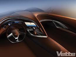 2014 corvette interior 2014 chevy corvette stingray interior dive magazine