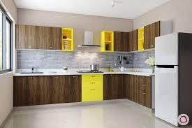 kitchen cabinet ideas india design your modular kitchen without hiring a designer