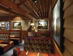 red lobster has new ambiance lighting classic light company