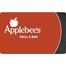 applebee s gift cards applebees gift card email delivery target